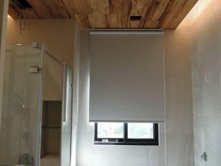 Badezimmer im Landhausstil von houseda Landhaus Fliesen