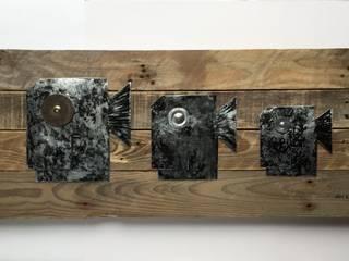 Art - Tableaux par Sofi K. Industriel