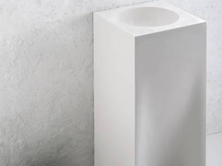 ZICCO GmbH - Waschbecken und Badewannen in Blankenfelde-Mahlow Centre d'expositions modernes Marbre Blanc