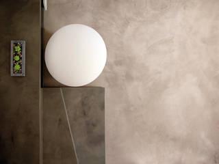 Studio in Torino, zona Gran Madre Spazi commerciali moderni di Neo Resina su misura Moderno