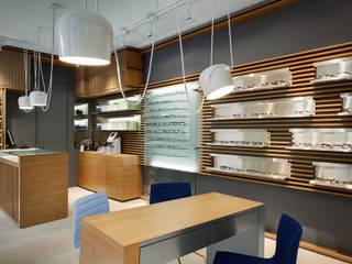 bởi Alessandra Pisi / Pisi Design Architectes Hiện đại