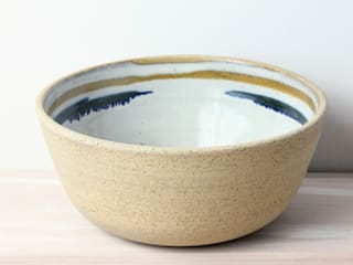 Handmade Tableware:   by The Little Pot Company