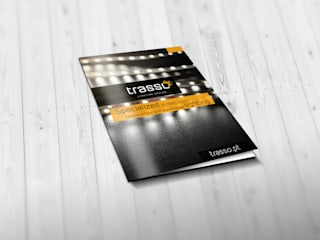 Trasso Lighting Design | Design Gráfico | Vídeo por Dreamweb