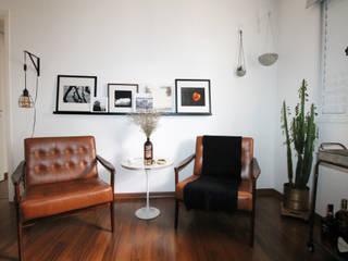 Modern Living Room by Estúdio Ventana Modern