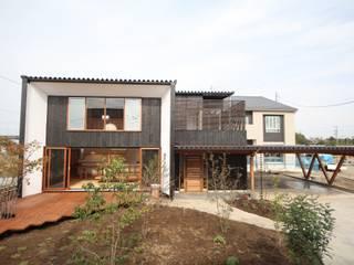 株式会社高野設計工房의  주택