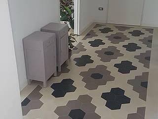 Santacaterina Pavimenti Walls & flooringTiles Beton