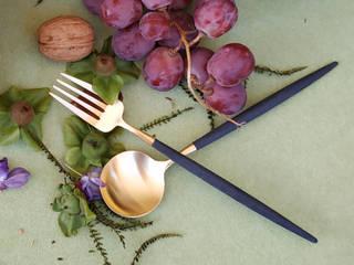 Dining Oleh Orpheu Decor
