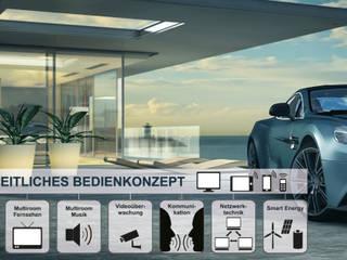 SmarthomeBayern CEN.SYS GmbH & Co. KG Villa
