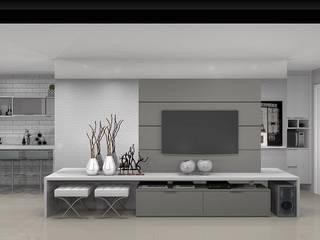 modern  by Studio Wright, Modern