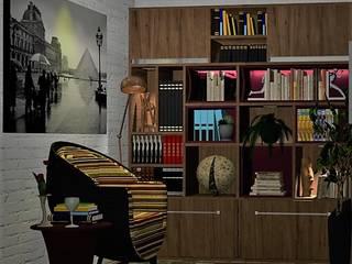 por AB Design de Interiores