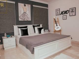 Turnkey Project Ashoka Ala Maison Kompally: modern  by Purplerain Design Studio,Modern