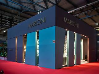 Salone del Mobile 2019 di Marioni srl Moderno