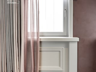 Pure & Original Windows & doors Blinds & shutters Tekstil Pink