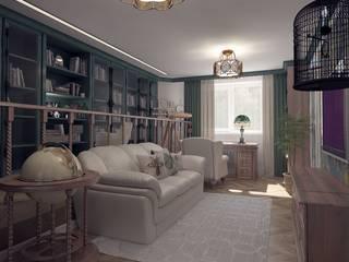 by ARTWAY центр профессиональных дизайнеров и строителей Classic