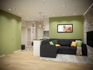by ARTWAY центр профессиональных дизайнеров и строителей Modern