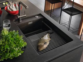 Franke GmbH CocinaFregaderos y grifería
