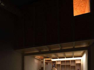 od Pedro Novo Arquitectos Minimalistyczny