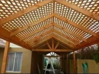 N&V diseño y construcción Satteldach