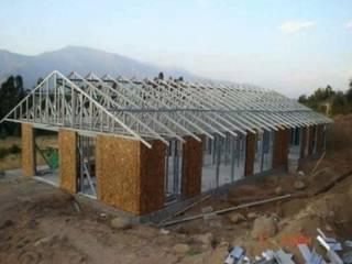 N&V diseño y construcción Einfamilienhaus