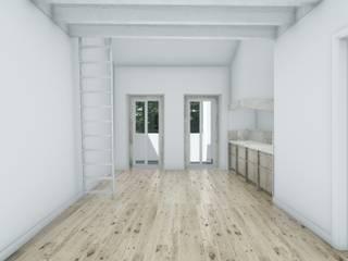 Apartamento Prior Coutinho por PACTOatelier