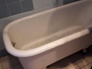 OOST / Sabrina Gillio ห้องน้ำ