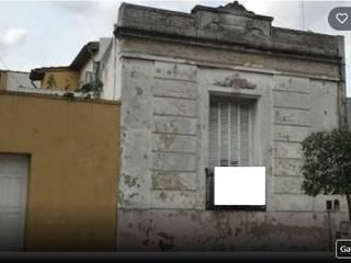 OOST / Sabrina Gillio Terrace house