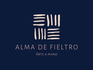 de ALMA DE FIELTRO
