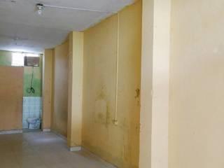 Diseño Interior Comercial Heladería de Deco Abitare