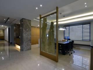 日式東方禪風的埔里陳公館 台中室內建築師|利程室內外裝飾 LICHENG 室內景觀
