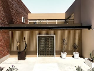 by ANAYA Architecture Eclectic