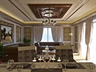 Luxtavandekor LTD ''Hayal etmenin yeri, zamanı ve sınırı yoktur'' İç ve Diş Mimari Tasarim ve Projeler (Interior design and project company) +905325964216 +902324336676 www.luxtavandekor.com LÜX TAVAN DEKOR Klasik Oturma Odası Altın Sarısı