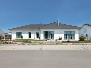 Casas clásicas de TALBAU-Haus GmbH Clásico