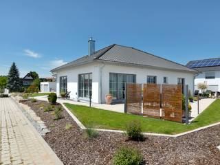 Kundenhaus U240 von TALBAU-Haus GmbH Modern