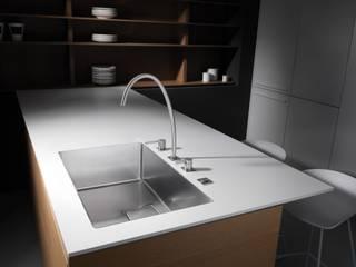 Franke GmbH 廚房洗手台與水龍頭
