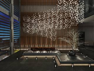 Fuyu Dezain Office by Fuyu Dezain Sdn Bhd