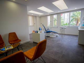Teknik Sanat İç Mimarlık Renovasyon Ltd. Şti. Clinics