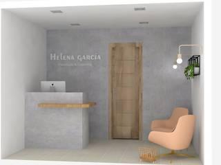 Decó ambientes a la medida Offices & stores