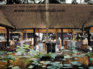 Tropical style gastronomy by comprar en bali Tropical