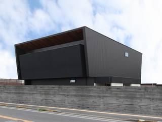 囲の家: STaD(株式会社鈴木貴博建築設計事務所)が手掛けた家です。