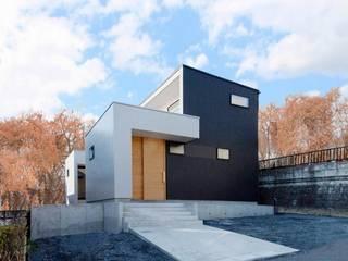 音箱の家: STaD(株式会社鈴木貴博建築設計事務所)が手掛けた家です。