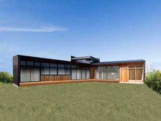 楽土間の家: STaD(株式会社鈴木貴博建築設計事務所)が手掛けた家です。