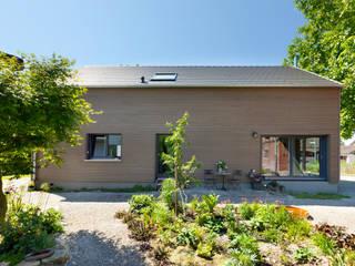 Kundenhaus U177 von TALBAU-Haus GmbH Modern