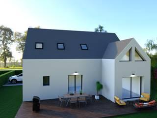 130m² Bures-Morainvilliers par MARNOUJ Immobilier Moderne