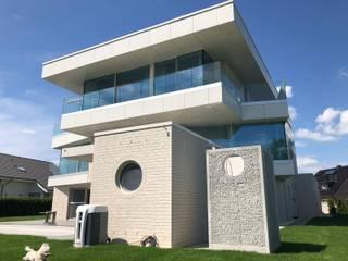 Haus der Zukunft - Smart Home:  Häuser von Wahl Ingenieure,Modern