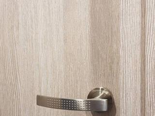 studioQ Modern style doors