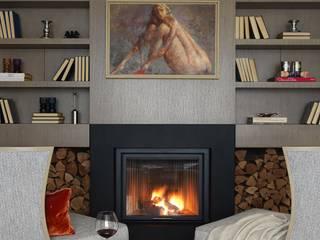 de Лена Инашвили Art at Home