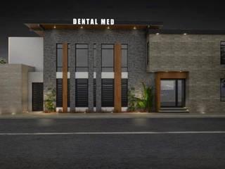 by FA Arquitectos Modern
