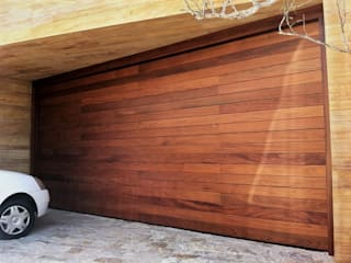 CHD COMPANY Garages & sheds Solid Wood