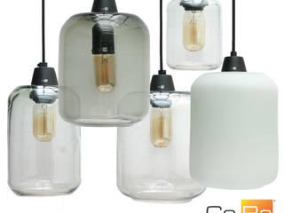 Co.Ba Iluminación Artesanal Moderna de Co.Ba