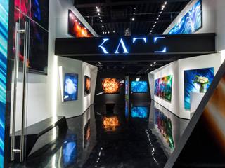 Galería Katz / Masaryk de NATALIA MENACHE ARQUITECTURA Moderno
